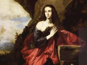 День памяти Марии Магдалины (западный обряд)