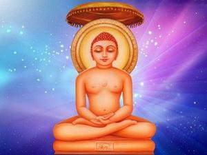 Mahavir Swami Kevalagyan