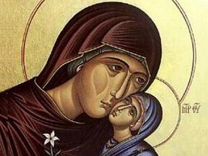 Успение праведной Анны, матери Богородицы