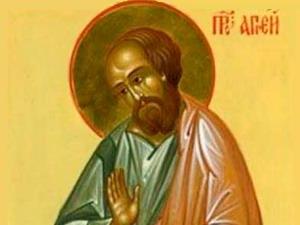 День памяти пророка Аггея