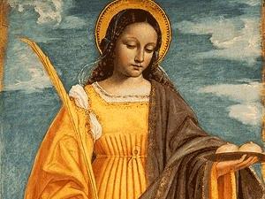 День святой Агаты