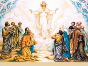 Вознесение Господне (западный обряд)