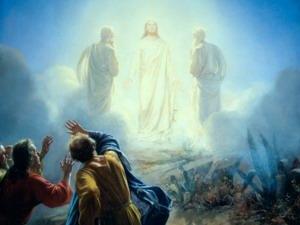 Католическое Преображение Господне