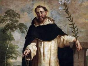 День памяти святого Доминика