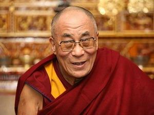 День рождения Далай-ламы