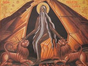 День преподобного Макария Великого, Египетского