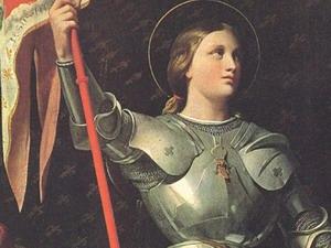 День святой Жанны д'Арк