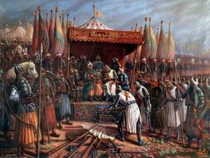 Договор при Худайбии