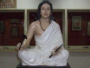 Шри Джаядева Госвами (день ухода)