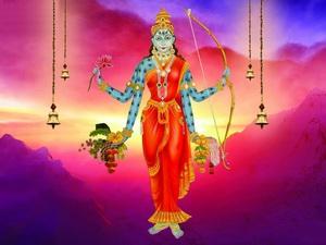 Shakambari Purnima