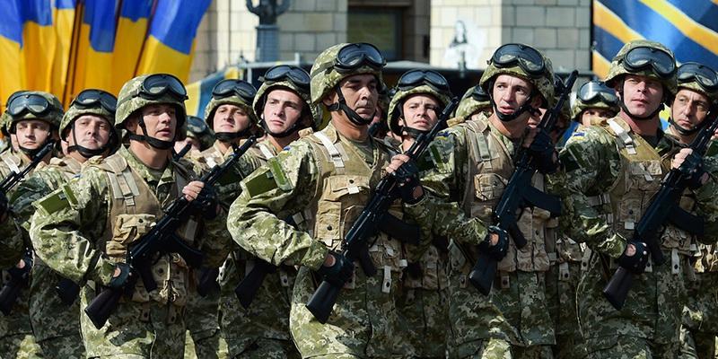 Поздравления с днём защитника Украины