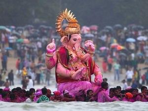 Hindu holidays