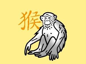 Обезьяна: китайский (восточный) гороскоп