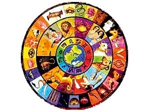 Зороастрийский гороскоп