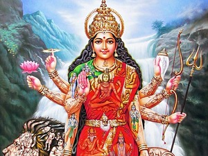 Махатара Джаянти