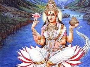 Ganga (Jahnu) Saptami