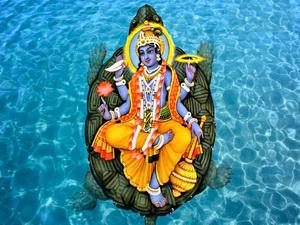 Kurma Jayanti (Kurmavathara Dinam)
