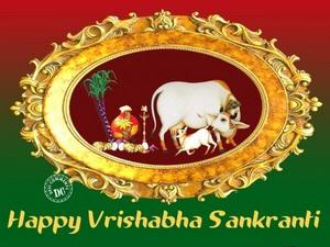 Вришабха Санкранти