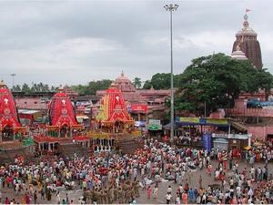 Ashadha Begins (North)