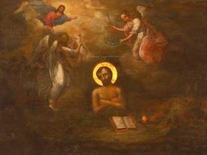 День памяти преподобного Иоанна Многострадального, Печерского (1160)
