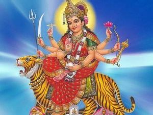 Adya Kali Jayanti
