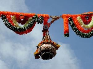 Dahi Handi Day (Gopalakala)
