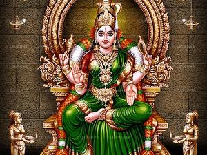Bhuvaneshwari Jayanti
