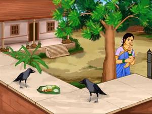 Maha Bharani Shraddha