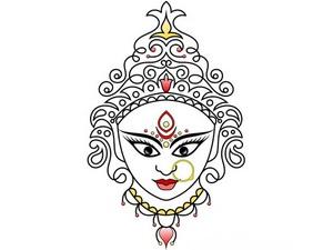 Durga Ashtami (Mahashtami)