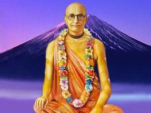Шрила Бхактисиддханта Сарасвати (день рождения)