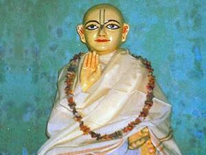Шри Ишвара Пури (день ухода)