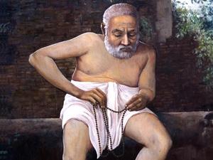 Шрила Джаганнатха Бабаджи (день ухода)