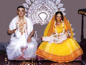 Festival of Jagannatha Misra