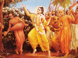 Sri Govinda Ghosh (Disappearance)