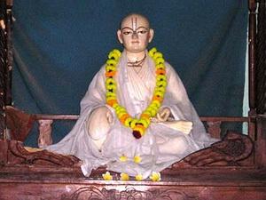 Srila Vrndavana Dasa Thakura (Appearance)