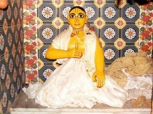 Шри Вакрешвара Пандит (день ухода)
