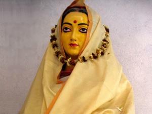 Sri Raghunandana Thakura (Disappearance)