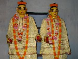 Sri Gauridasa Pandita (Disappearance)