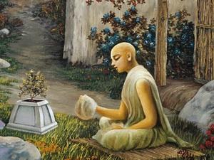 Шрила Харидаса Тхакур (день ухода)