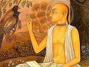 Шрила Рагхунатха Бхатта Госвами (день ухода)