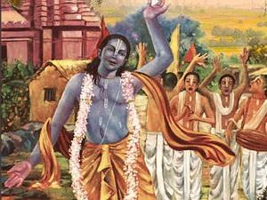 Sri Rasikananda (Appearance)