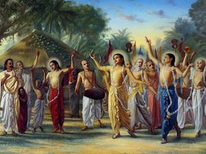Sri Vasudeva Ghosh (Disappearance)