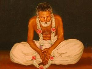 Srila Gaura Kisora Dasa Babaji (Disappearance)