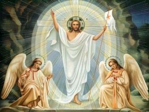 Торжество Иисуса Христа Царя Вселенной