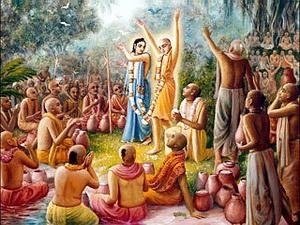 Sri Mahesa Pandita (Disappearance)