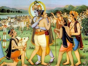 Sri Uddharana Datta Thakura (Disappearance)