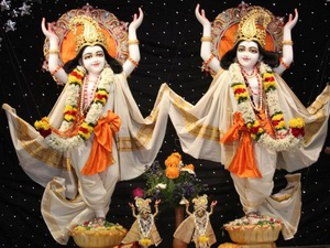 Sri Locana Dasa Thakura (Appearance)