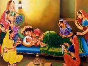 Swaminarayan Jayanti