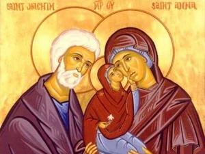 Рождество Пресвятой Богородицы (восточный обряд)