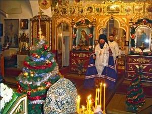 Рождественский сочельник (восточный обряд)